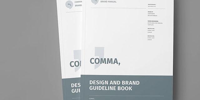 Brand Profile & Manual