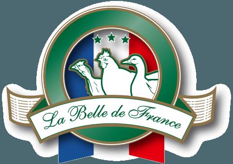 La Belle de France