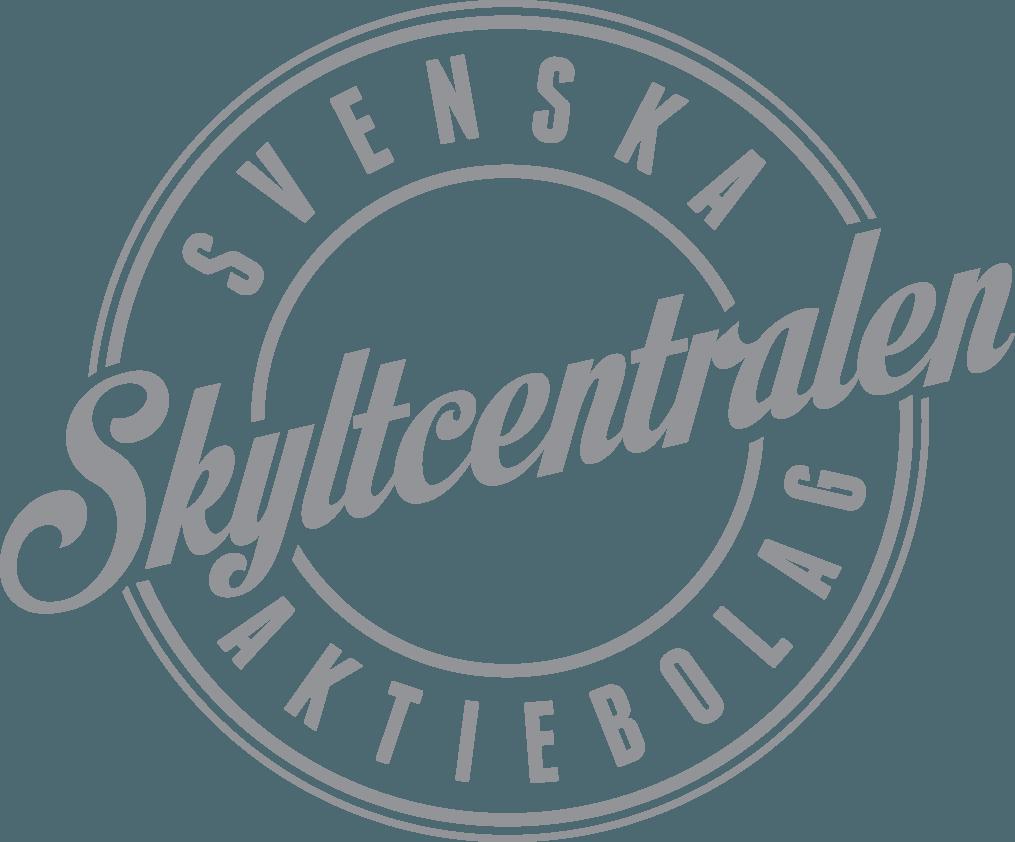Svenska skyltcentralen