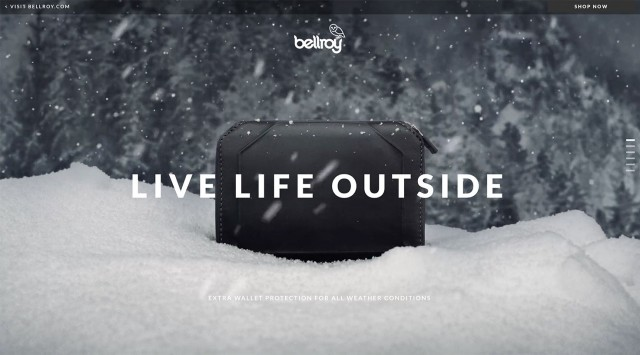 background-video-bellroy